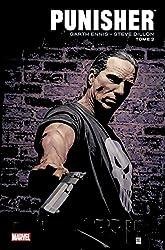Punisher par Ennis/Dillon - Tome 02 de Garth Ennis