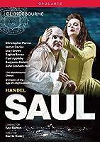 Handel: Saul [DVD]