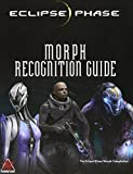Posthuman Studios Eclipse Phase Morph Recognition Guide Game (4 Player)