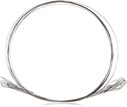BOSKA Wires for The Soft Cheese Slicer, Commercial Use, Pack of 10 Wires, Stainless Steel and Nickel Plated