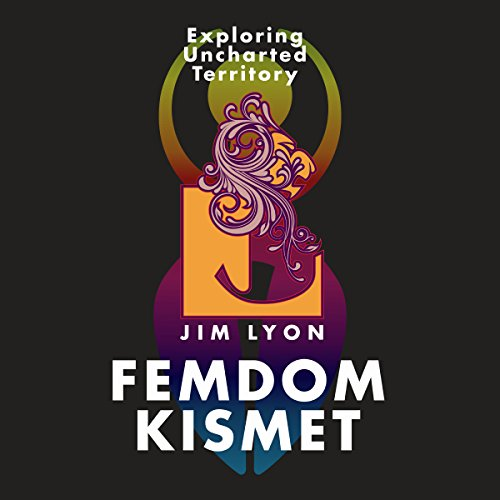 Femdom Kismet audiobook cover art