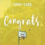 Congrats! / color-code