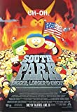 South Park - The Film - Filmposter Kino Movie XXL-Poster