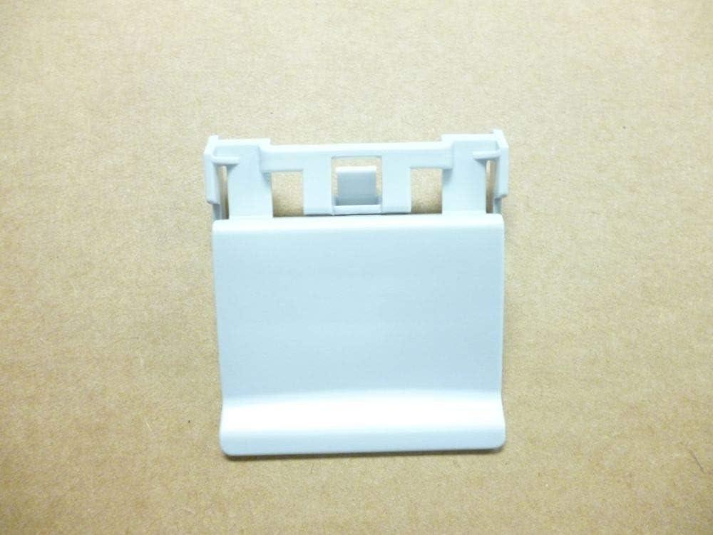 Max Limited time for free shipping 45% OFF Kenmore KC01DBZTZV0X Vacuum Hood Genuine Original Latch Equipmen
