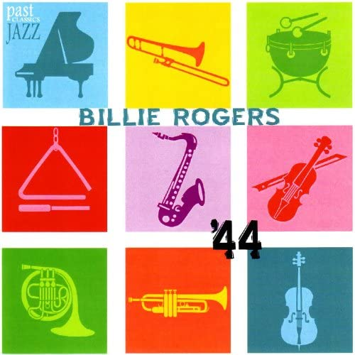 Billy Rogers