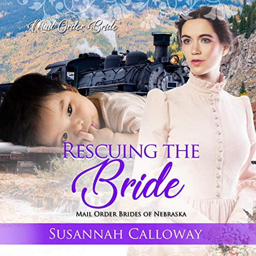Rescuing the Bride  By  cover art