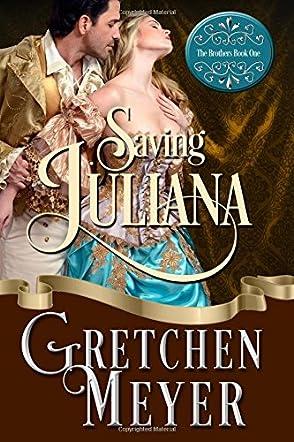 Saving Juliana