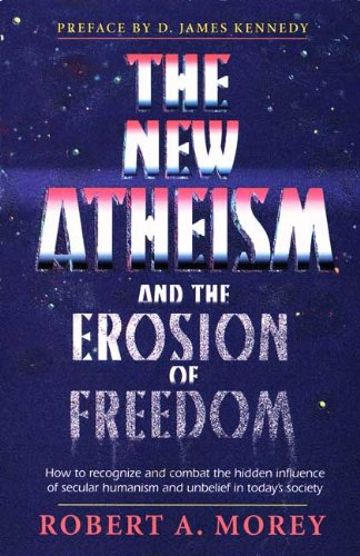 Image of The New Atheism and the Erosion of Freedom