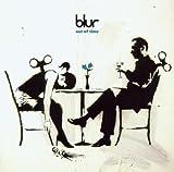 Blur : Out Of Time [DVD Single] - Damon Albarn