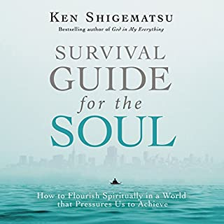 Survival Guide for the Soul cover art