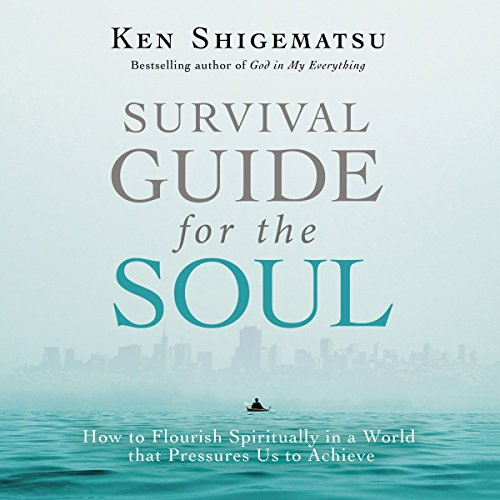 Survival Guide for the Soul audiobook cover art