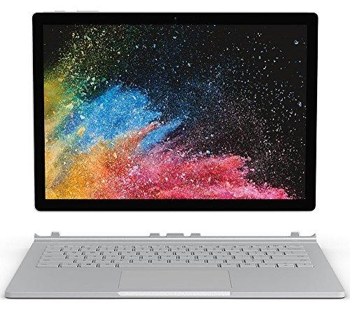 Microsoft Libro Superficie 2 Intel 1900 MHz 16384 MB Tablet, impulsión Dura del Flash GeForce GTX1060