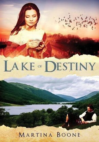 Lake of Destiny: A Celtic Legends Novel (1)