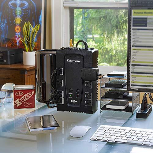CyberPower AVR Series UPS