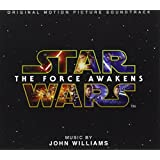 CD スター・ウォーズ フォースの覚醒 オリジナル・サウンドトラック
