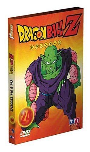 Dragon Ball Z - Vol.24