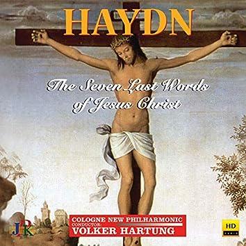 Haydn: The 7 Last Words of Christ, Hob.XX:1A