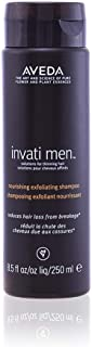 Aveda Invati Men Exfoliating Shampoo Retail 250 Ml 1 Unidad 200 g