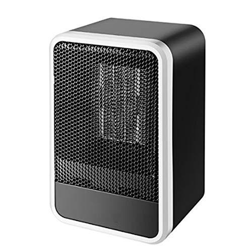 ZP-Heater Mini Calefactor, De Ventilador Termostato Silencioso, Calefactor de Aire Caliente, Calefactor...