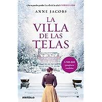 La villa de las telas (Best Seller)