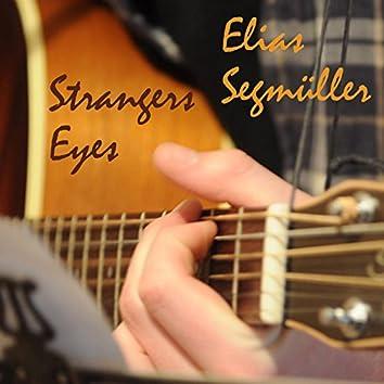 Strangers Eyes (feat. Timo Boehme)