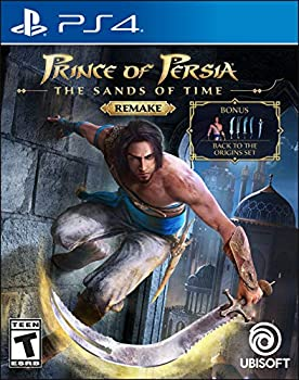 Best prince of persia ps4 Reviews