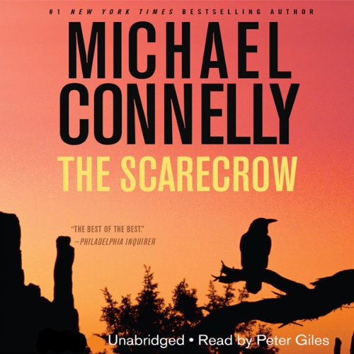 The Scarecrow (Excerpt) audiobook cover art