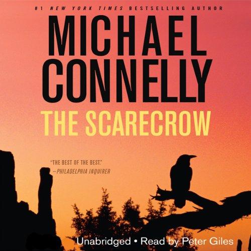Free Audio Book - The Scarecrow