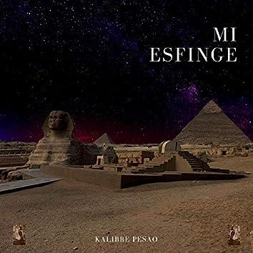 Mi Esfinge (feat. Dope Kid Music)
