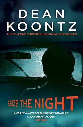 Seize the Night (Moonlight Bay Trilogy, Book 2): An unputdownable thriller of suspense and danger