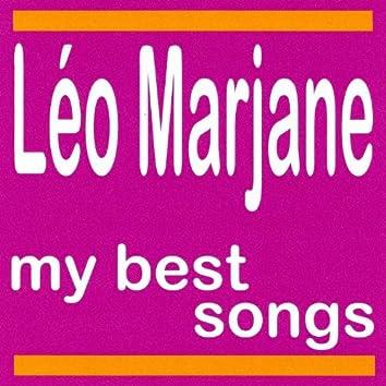 Léo Marjane : My Best Songs