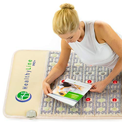 Healthyline Pemf Therapy Mat
