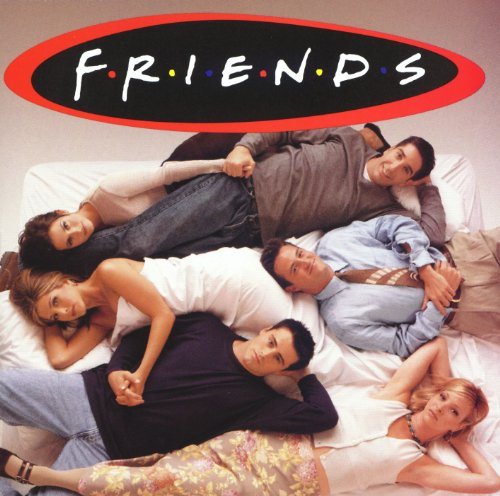 I'll Be There for You (TV Version with Dialogue)