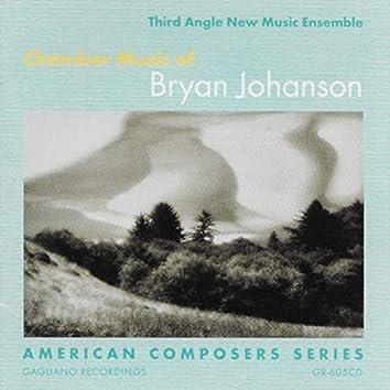 Chamber Music of Bryan Johanson