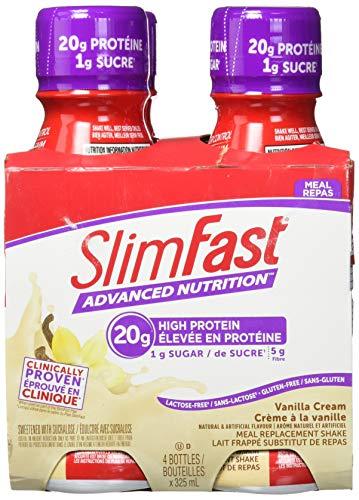 smoothie protein breakfast snellente