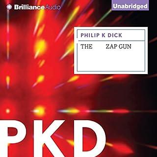 The Zap Gun cover art