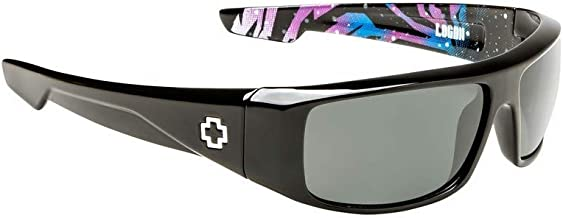 Spy Optic Logan Ken Block Livery Wrap Sunglasses