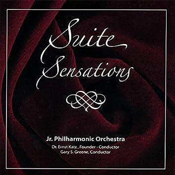 Suite Sensations