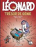 Léonard - Tome 40 - Un trésor de génie - Le Lombard - 11/03/2010