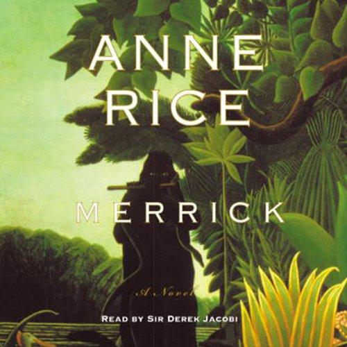 Merrick cover art