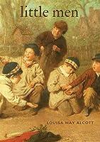 Little Men: A children's novel by American author Louisa May Alcott
