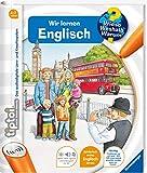 tiptoi® Wir lernen Englisch: Mit über 600 Sounds