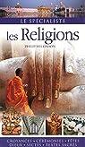 RELIGIONS par Wilkinson