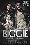 Biggie: Motorcycle Club Romance (Savage Saints MC Book 12) (English Edition)
