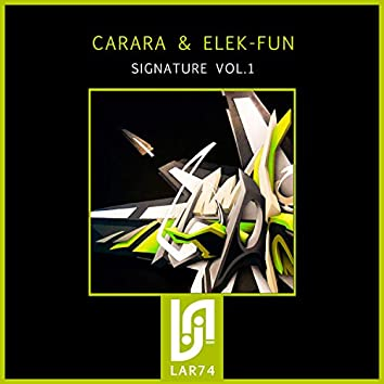 Signature, Vol. 1