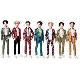 BTS Idol Core Fashion Doll, Bangtan Boys Doll...