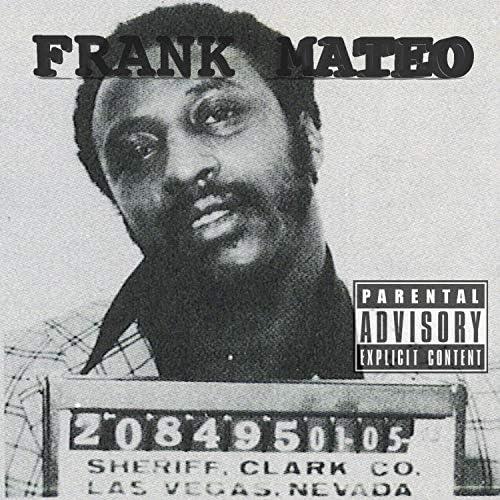 Frank Mateo