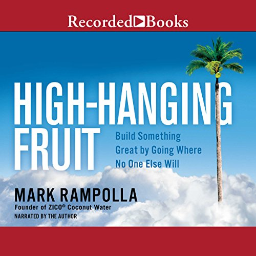 High-Hanging Fruit cover art