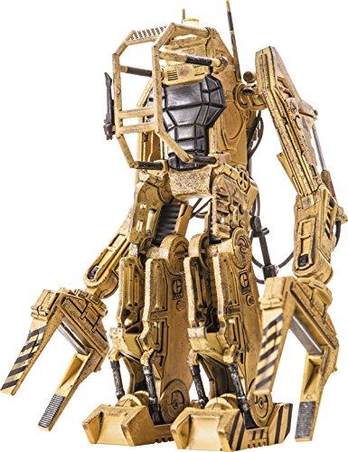 Hiya Toys Aliens Colonial Marines Powerloader Action Figure (1: 18 Scale)