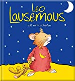 Leo Lausemaus will nicht schlafen (Lingoli) - Marco Campanella